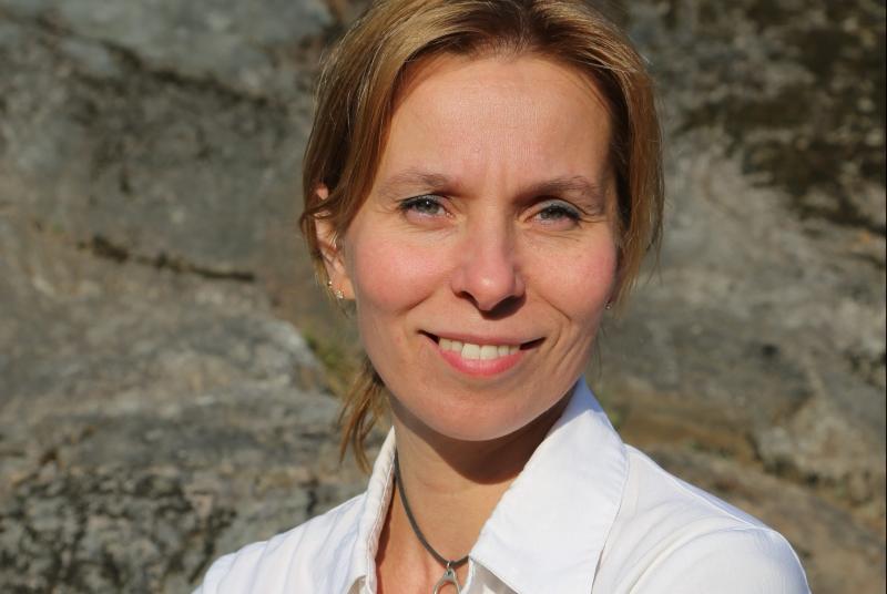 Hon blir ny hållbarhetschef på Stockholmsmässan