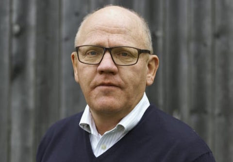 Johan Ununger slutar som vd på Saltå Kvarn