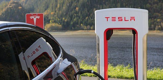 Teslas batteri ersätter kolkraftverk