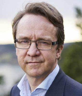Bil Sweden får ny vd