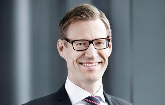 Anders Dahlblom blir ny vd för Paroc Group