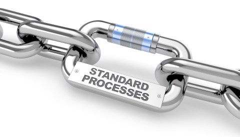Klart med ny Iso-standard för arbetsmiljö