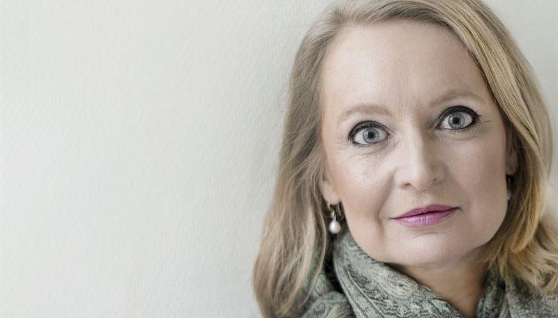 Karin Bojs får Miljöpriset 2018