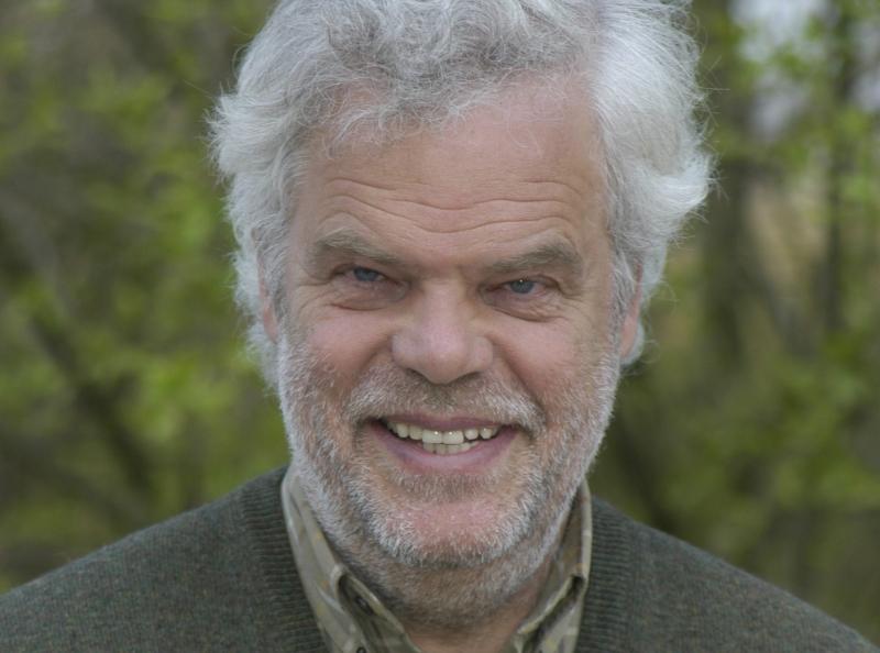 LRF i åtta regioner och jordbrukaren Carl Piper: