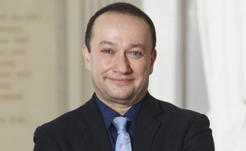 Professor blir generaldirektör på nyinrättad myndighet