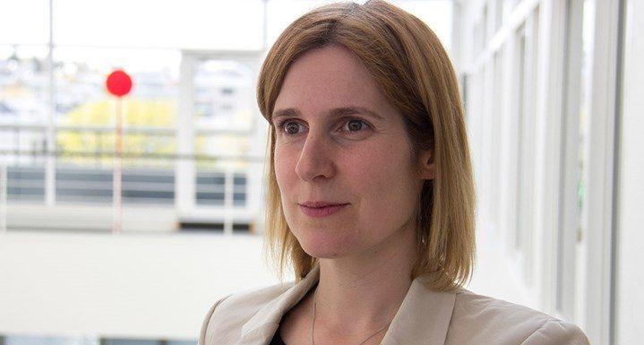 Diplomat tar över som ny hållbarhetschef på Atea Sverige
