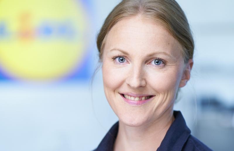 Lidl Sverige rekryterar från Hallvarsson & Halvarsson