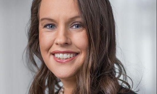 Swedbank Roburs vd blir ledamot i Agenda 2030-delegationen