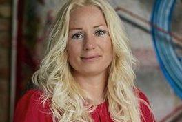 Hon blir ny hållbarhetschef på Wallenstam