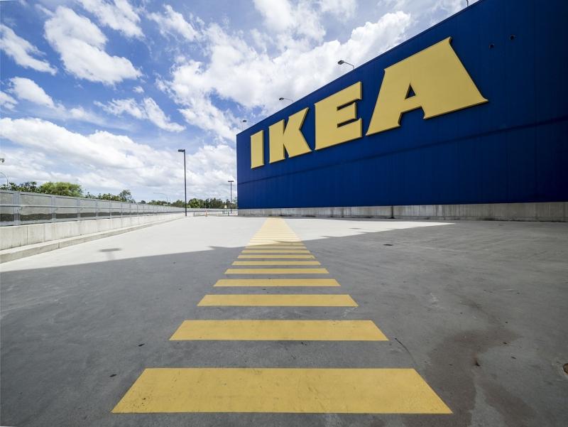 Ikea lanserar uppdaterad hållbarhetsstrategi