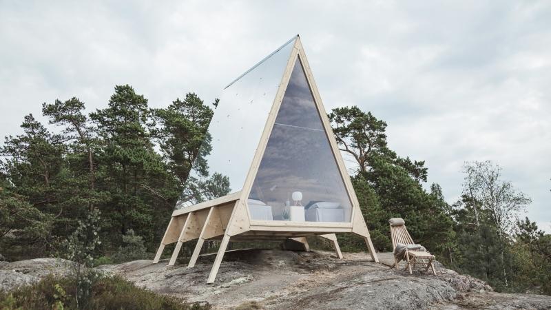 Nollvision i Norrtäljes skärgård
