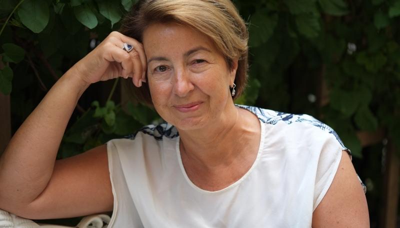 Hon forskar om hälsoeffekter av klimatförändringar