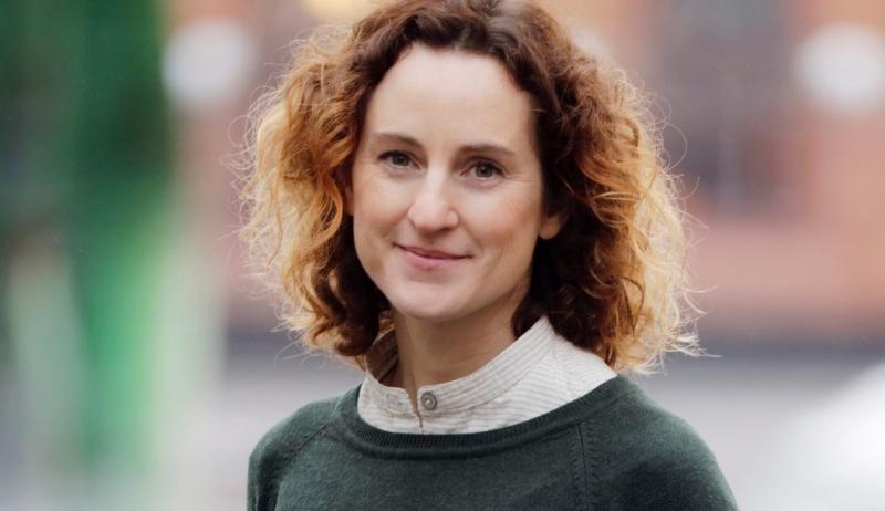 """Sara Ekenstedt: """"Så undviker du panikzonen"""""""