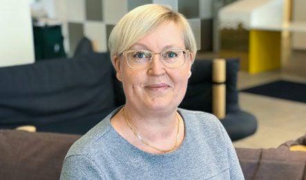 Ylva Norén blir kanslichef på Delegationen för cirkulär ekonomi