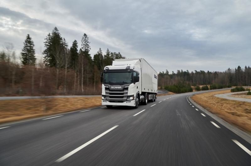 Social hållbarhet: Scania tar hjälp av sina kritiker