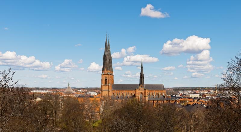 Driftoptimering rätta medicinen i Uppsala