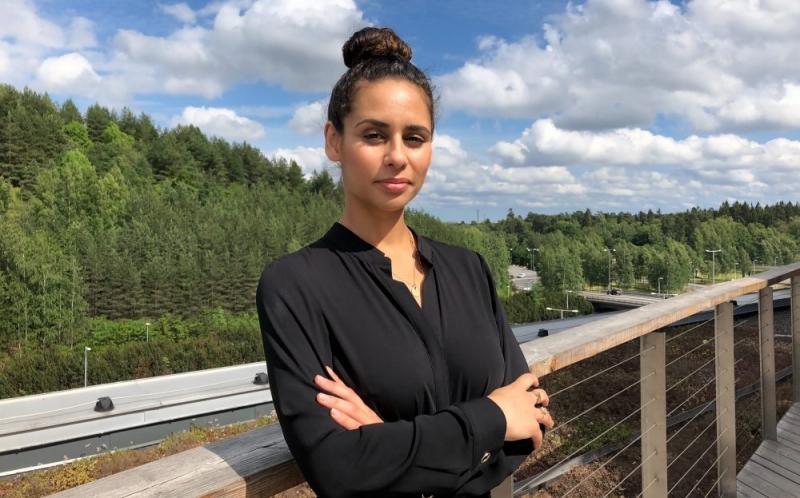 Hållbarhetsindex blev ögonöppnare för ÅF