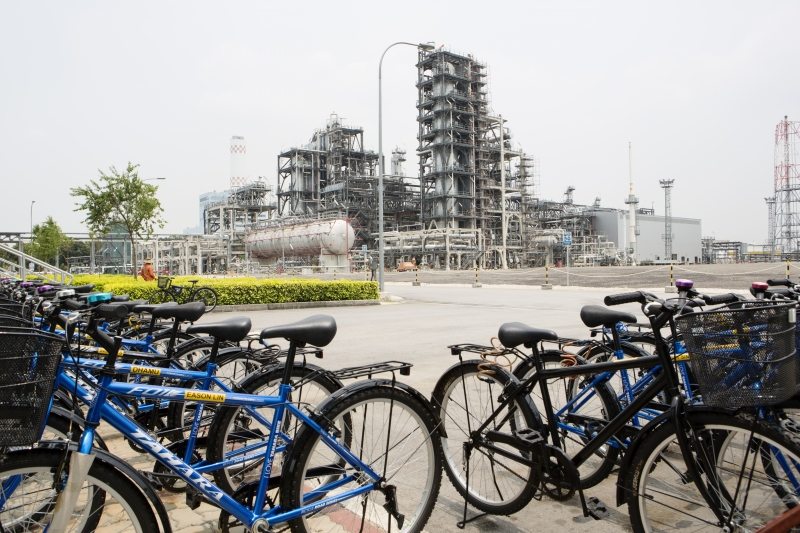 Neste planerar mer biobränsle från Singapore