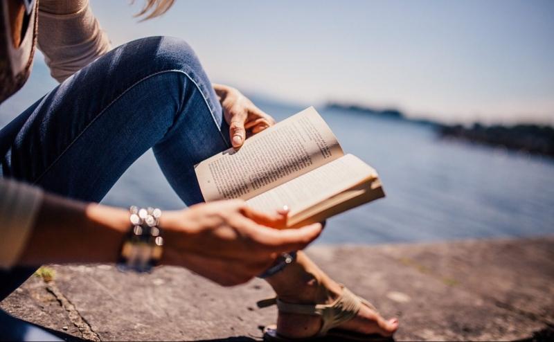 7 böcker om hållbarhet du inte får missa