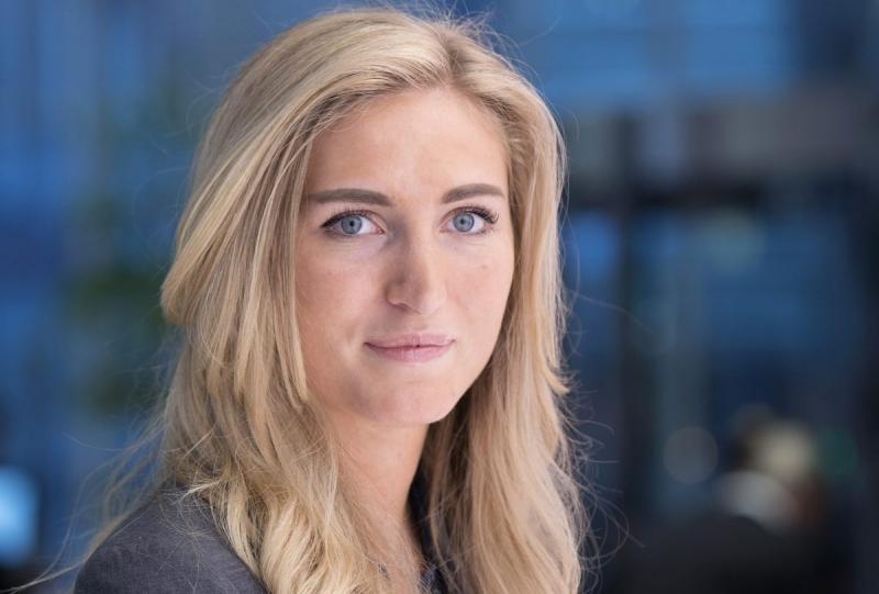 Nordea: Bankerna behöver erbjuda lösningar inom hållbara finanser