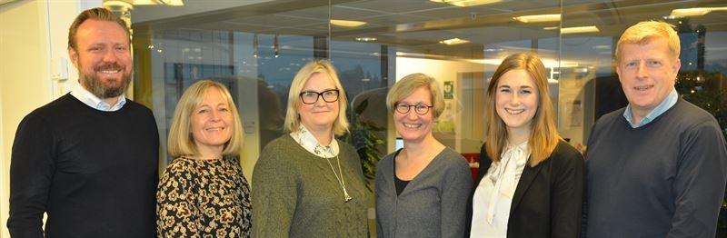 Samhällsbyggnadskoncern för konsulter bildar hållbarhetsråd