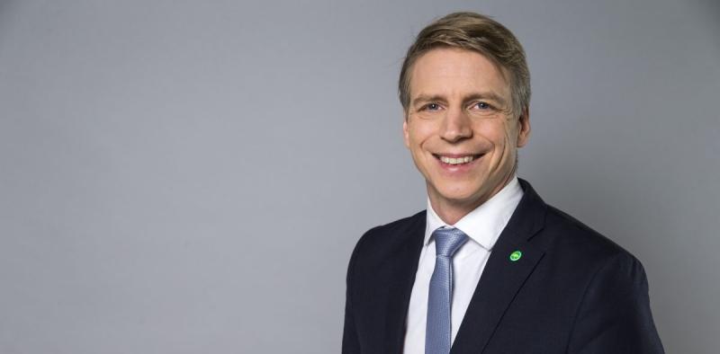 Per Bolund: 2019 ökar trenden med grönt sparande