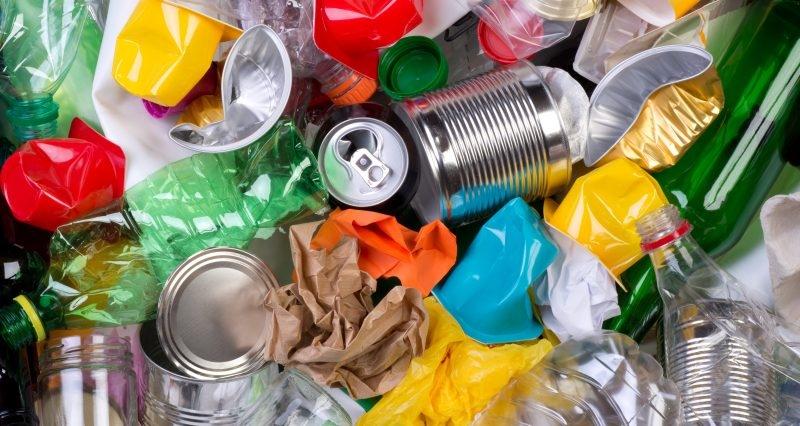 Därför ska investerare satsa på återvinning