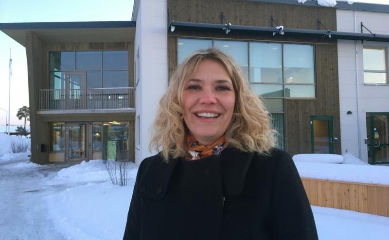 Biolog blir ny förbundsdirektör på Gästrike Återvinnare