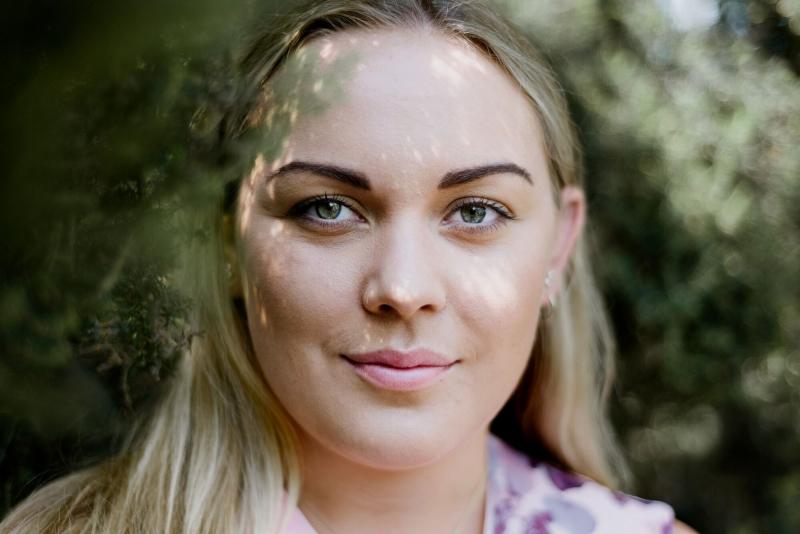 Amanda Borneke: Vi ska dekonstruera, inte demolera