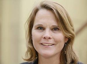 Hon blir ny nationell samordnare för sjöfart och närsjöfart