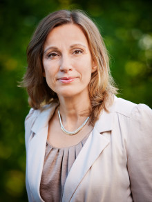 Anita Aspegren går till IQ Samhällsbyggnad