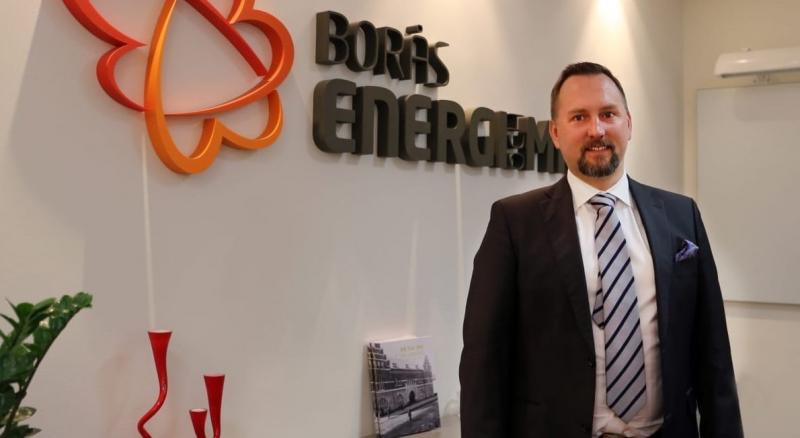 Borås Energi och Miljös vd avskedas av styrelsen