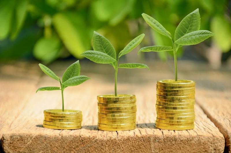 """""""Den finansiella sektorn utgör en enorm hävstångskraft"""""""