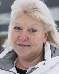 Liz Hultgren.