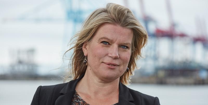 Anna Jivén blir vd för Vattenkraftens Miljöfond
