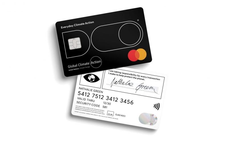 Kreditkortet som stoppar dig från att handla