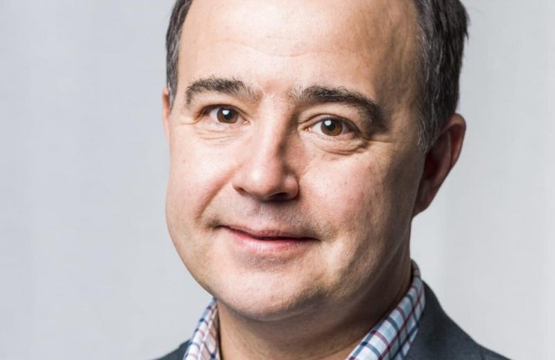 Jan Ridfeldt ny vd Umeå Energi