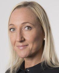 Jessica Enqvist.