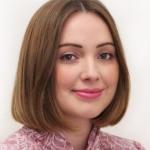 Karin Forsman.