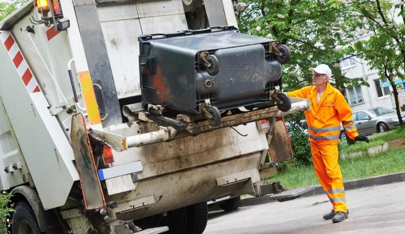 M&U 30 år: Håkan Rylander om synen på avfall