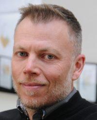 Fredrik Bengtsson.