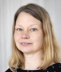 Hanna Ljungstedt, Lokalförvaltningen Göteborg.