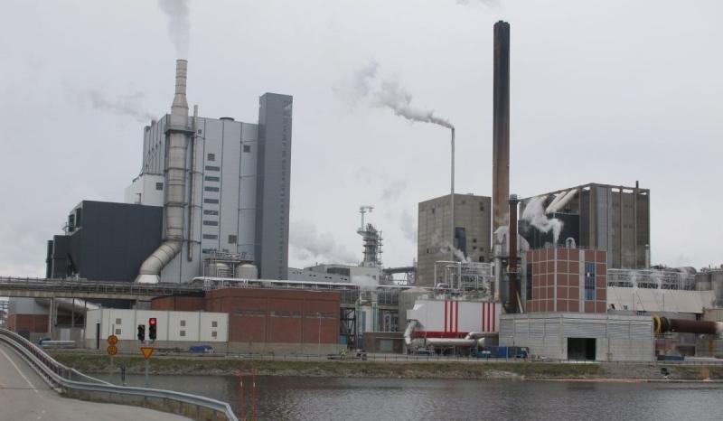 Debatt: Sverige kan bli världsledande inom bio-CCS