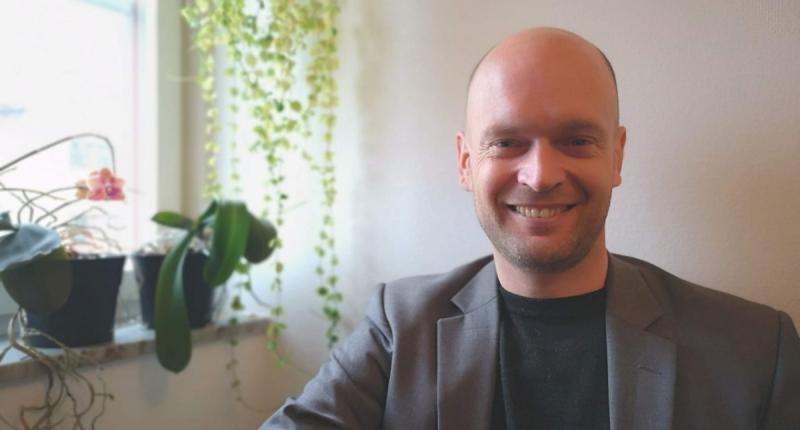 LRF:s nya hållbarhetsexpert: Jag klimatstrejkade och fick böter