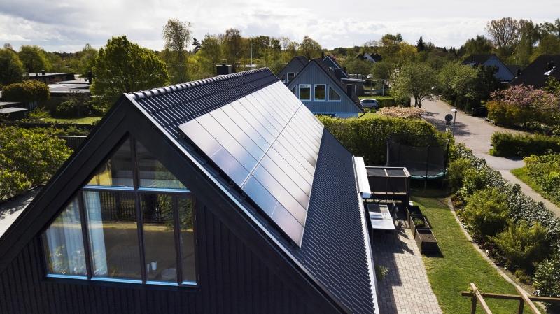Ikea släpper solceller på den svenska marknaden