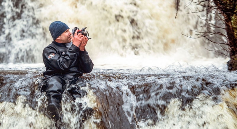 Se bilderna från Årets naturfotograf 2018