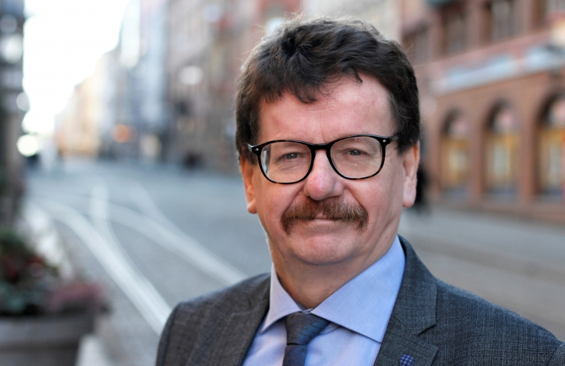Avfall Sverige får ny ordförande