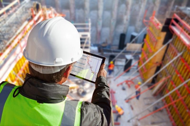 Byggbolagens hållbarhetsrapportering granskad