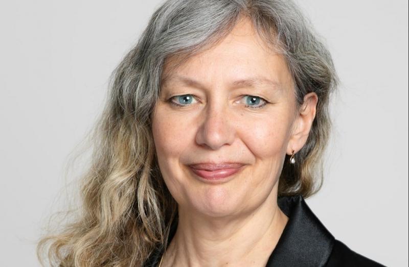 SLU får ny rektor