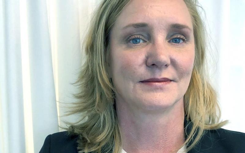 Hon blir ny direktör för Lunds renhållningsverk